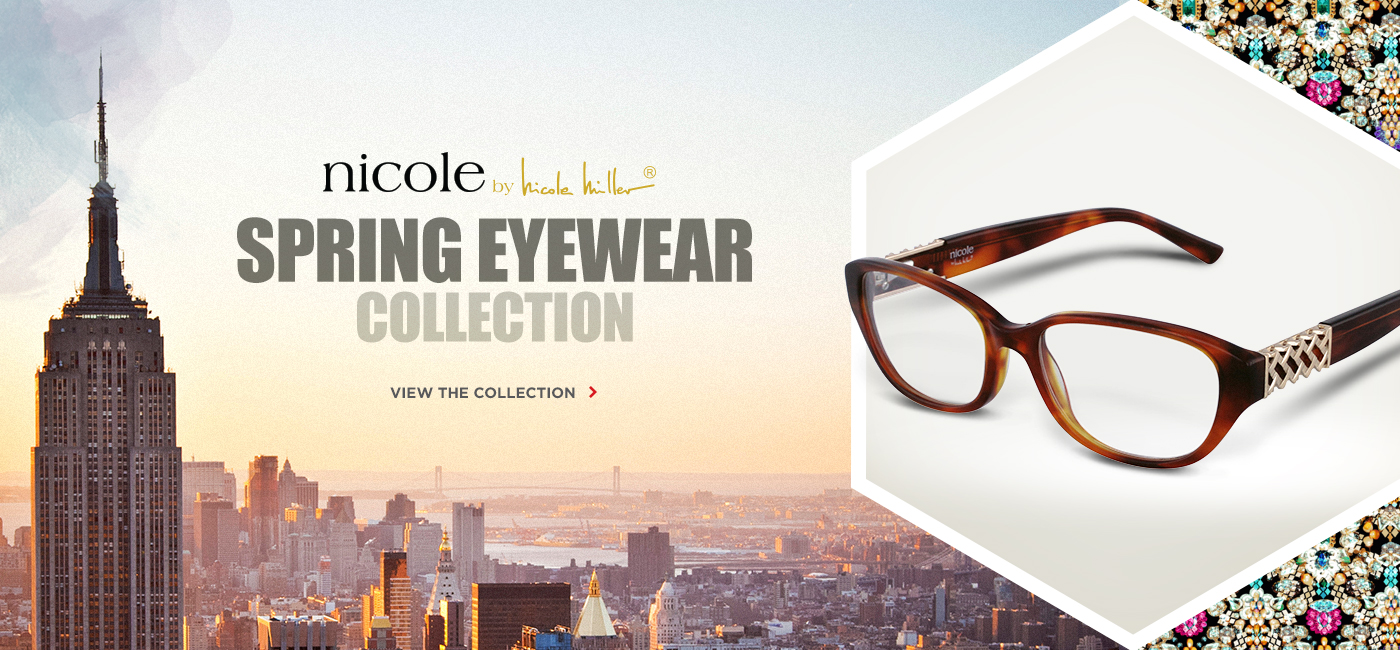 Spring Eyewear
